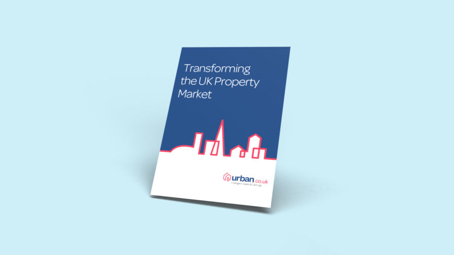 Image for Urban.co.uk investment brochure