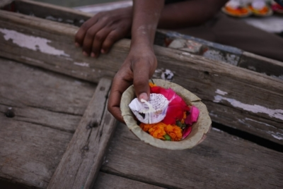 Image for Varanasi