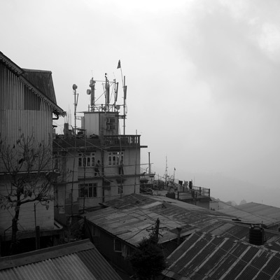 Image for Darjeeling