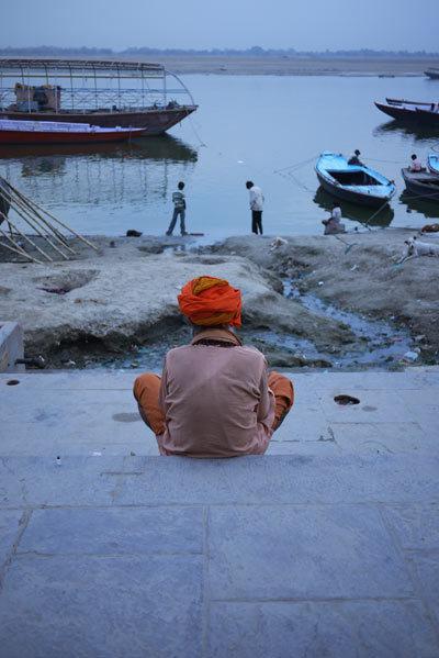 Image for Varanasi 1