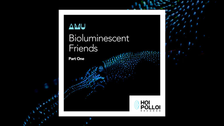Image for Bioluminescent Friends by AMU