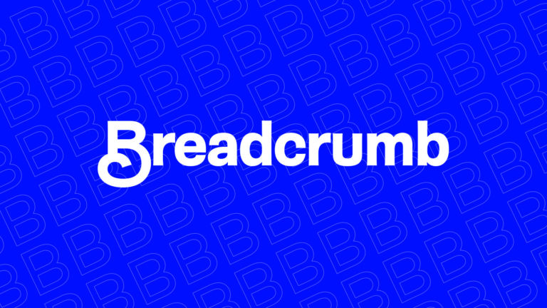 Image for Introducing Breadcrumb for Craft CMS